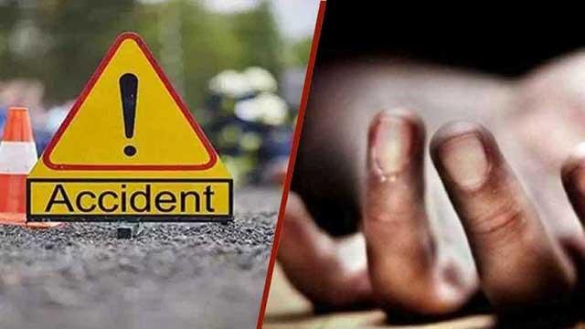 Bihar Gaya Innova and Haiva accident