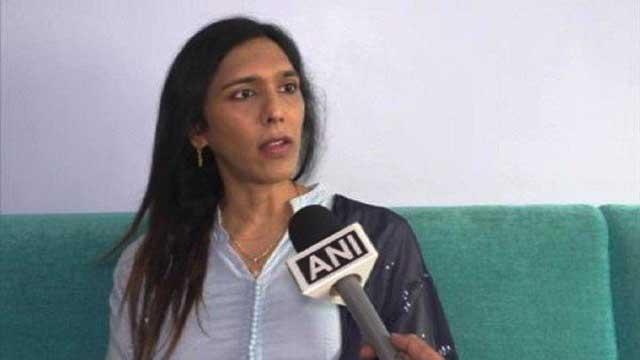 gujarat transgender Alisha Patel