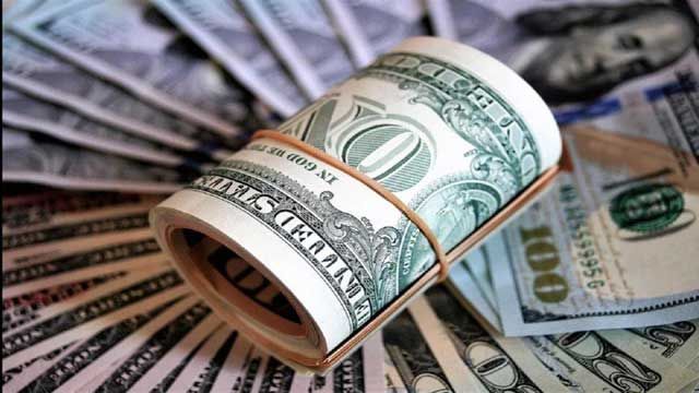 India foreign exchange reserves fall billion
