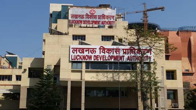 Lucknow Development Authority LDA