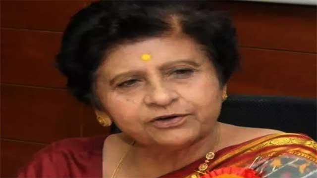lucknow nagar nigam mayor sanyukta bhatia