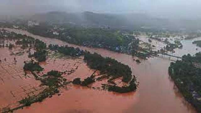 Maharashtra Rain havoc, 136 people died in 48 hours