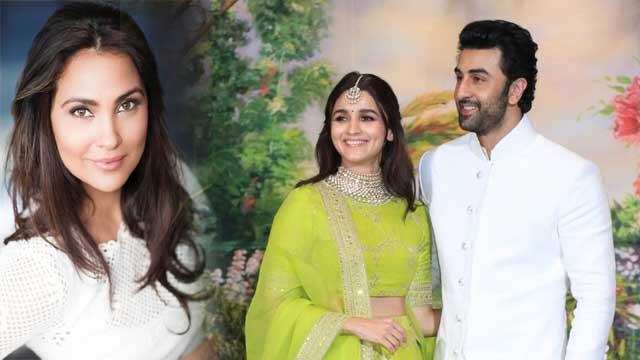 Alia Bhatt Ranbir Kapoor getting married