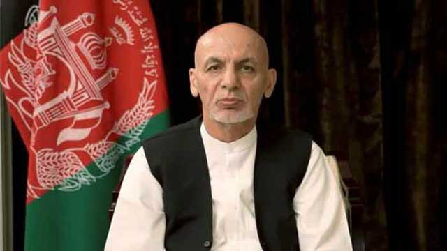 President Ashraf Ghani life after escaped from Afghan